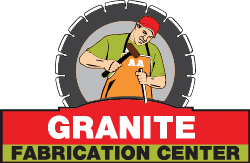 AA Granite Fabrication Center
